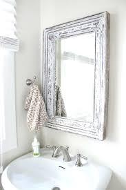 bathroom mirrors 24 x 36 24 36 bathroom mirror beaded wall mirror at 24 x 36 framed bathroom