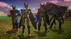 dragon ball battle announces release