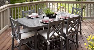 Sears Dining Room Sets Perfect Outdoor Furniture Table Bench Tags Patio Furniture Table