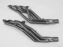 Ceramic Spray Paint For Headers Pacesetter Long Tube Headers 70 2211 Free Shipping On Orders Over