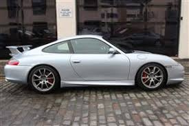 2003 porsche 911 gt3 for sale used porsche 911 gt3 996 cars for sale with pistonheads