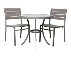 Aluminium Patio Table Lovable Plastic Patio Table And Chairs Licious Furniture
