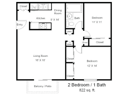 one bedroom one bath house plans half bathroom floor plan level screened porch cottage house plan