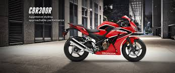 cbr bike model cbr300r u003e sport bikes from honda canada