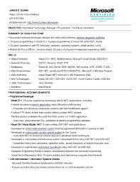 objective for resume resume objective sle information technology fresh sle