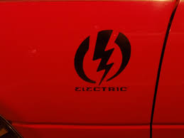 ev miata an electric miata project cool electric car decals