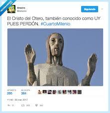 Cristo Meme - vef visto en las redes el cristo transformado en meme por arezno