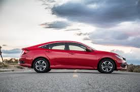 2016 honda civic sedan priced at 19 475 motor trend