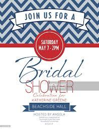 Nautical Bridal Shower Invitations Nautical Theme Bridal Shower Invitation Vector Art Getty Images