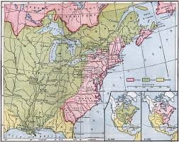 Map Of Nirth America by Maps Of North America Regional Maps