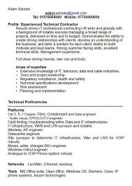 technical skills resume 100 key skills exles for resume with technical soft sles