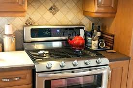 Kitchenaid Gas Cooktop 30 Kitchen Awesome Kitchenaid Kgrs306bss Review Cnet Throughout Gas