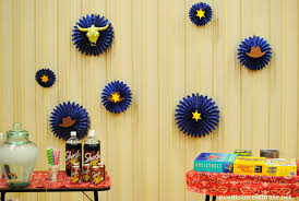 cowboy western decorations events to celebrate