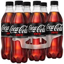 coca cola 7 5 oz 6 pack walmart com
