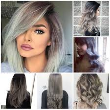 Trendy Colors 2017 Ombre Hair Color Trend 2017 16 Hairstyle Haircut Today