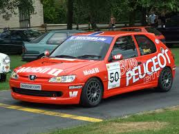 peugeot car 306 pugsport racing carls 306 btcc