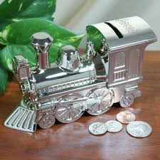 personalized silver piggy bank 54 best piggy banks images on piggy banks coins and slot