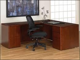 Veneer Desk California Office Furniture Products Laminate Desks
