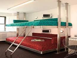 modern bunk bed fancy bunk beds montserrat home design elegant and current