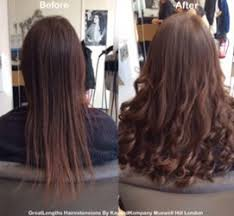 greath lengths hair extensions salons london n10 muswell hill haringey great