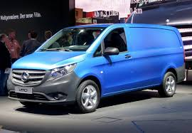 mercedes benz vito wikiwand