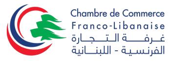 chambre de comemrce chambre du commerce franco libanaise chambre de commerce franco