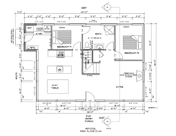 A Frame Cabin Floor Plans A Frame Cabin Remodel In Friday Harbor Design Build Contractors