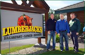lumberjacks franchise