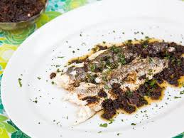 Fish Mediterranean Style How To Grill Whole Fish Serious Eats