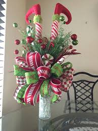Christmas Centerpiece Images - 386 best christmas centerpieces images on pinterest christmas