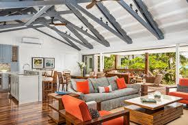 turks and caicos beach house beach house at hawksbill luxury retreats