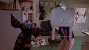 gremlins mom kitchen scene hd scenes from the 80s 1984