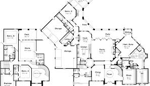 large house floor plans house plans luxamcc org