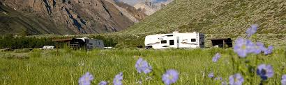camping mono county california campgrounds directory