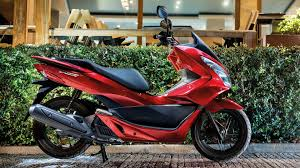 2017 pcx150 adventure honda