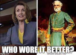 Who Wore It Better Meme - image tagged in memes who wore it better politics political