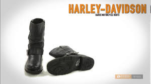harley davidson boots harley davidson darice motorcycle boots 9 u201d leather for women