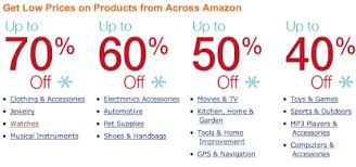 amazon black friday sale 2012 last day amazon year end clearance sale up to 70 off