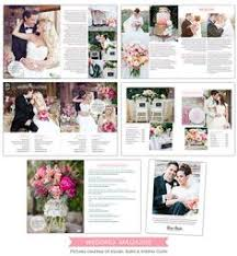 Wedding Magazine Template Indesign Magazine Template On Editorial Design Served Layout