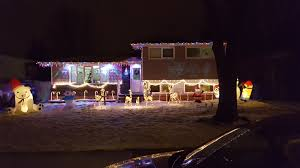festival of lights prices candy cane lane holiday light festival normanview residents group