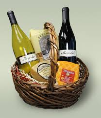 wine and cheese baskets specialty travel packages from the resort at skamania coves