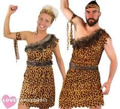 cavewoman costume couples caveman and cavewoman costume prehistoric fancy dress