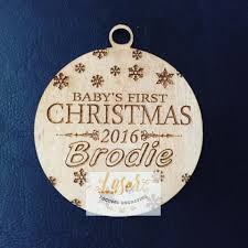 baby s ornament recipes from heaven