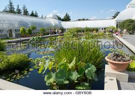 Botanic Garden Bronx by Greenhouse New York Botanical Garden Bronx New York City New