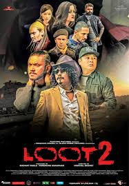loot 2 3 of 3 extra large movie poster image imp awards