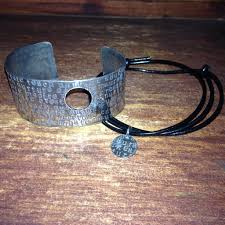 Personalized Cuff Bracelet Custom Jewelry Designs By Lisa And Stephanie Tampa Florida