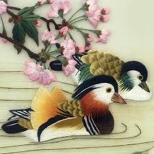 Home Handmade Decoration Aliexpress Com Buy Suzhou Embroidery For Beginners Handmade
