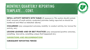 documenting and reporting by okoronkwo sunday session objectives