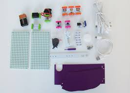 littlebits rule your room kit review