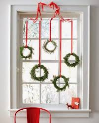 Merry Christmas Window Decorations by 100 Best Christmas Windows The Best Inspirations Images On